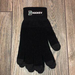 Accessories - Dartmouth hockey gloves!